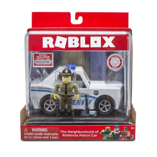 Roblox Vehicle