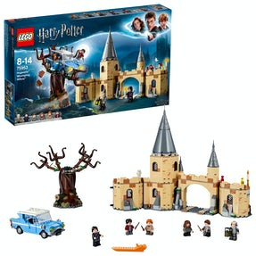 LEGO Harry Potter Hogwarts™ Whomping Willow™ 75953