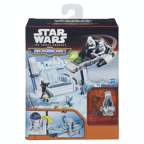 Disney Star Wars Micro machines
