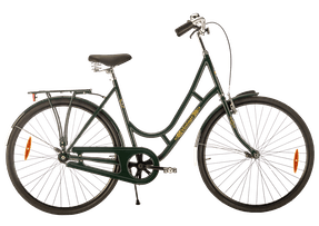 """PUCH Vintage 28"""" dame 2021"""