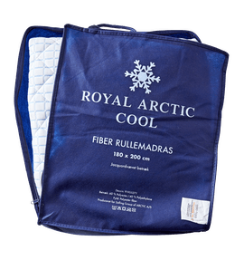 Royal Arctic rullemadras