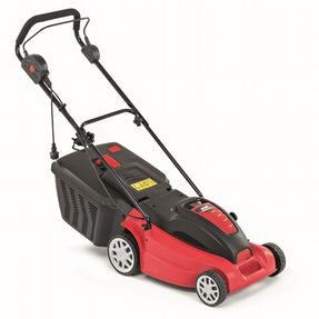 MTD Optima plæneklipper 38 E 1600W