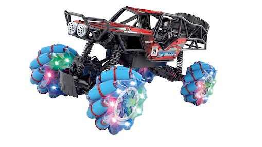 Turbo Extreme RC Drift Truck (1:10) [89972521-EA]